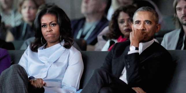 Les productions Obama débarquent sur Netflix