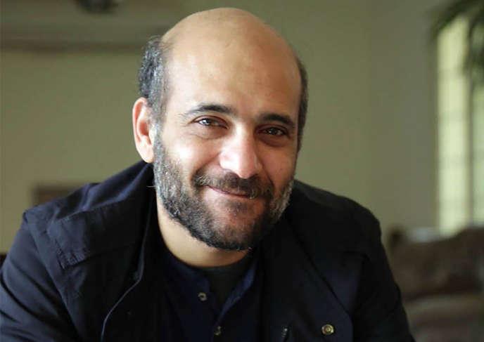 Le militant palestino-égyptien Ramy Shaath emprisonné auCaire