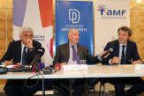 La réforme de la fiscalité locale, une «bombe à retardement»