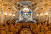 Patrimoine: le Théâtre impérial de Fontainebleau, tremplin de la renommée