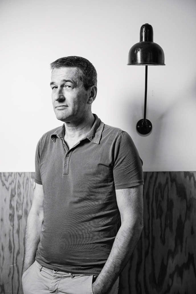 Alain Milliat.