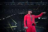 Le tournage d'un clip du rappeur Booba attaqué par des hommes armés