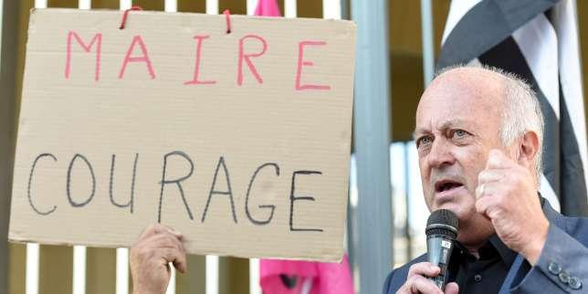 Planète : Toute l'actualité sur Le Monde.fr.Arrêté antipesticides de Langouët: «Les carences de l'Etat justifient l'action des maires»