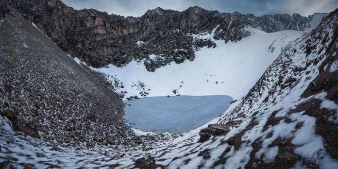 Dans l'Himalaya, un mystérieux « lac aux squelettes » intrigue les chercheurs