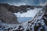 Le lac Roopkund, dans la partie indienne de l'Himalaya.
