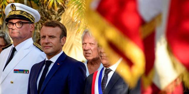 Emmanuel Macron change de méthode, mais pas de politique