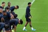 Poker menteur et guerre des mots entre le PSG et Neymar Jr