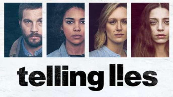 Jeu vidéo: «Telling Lies», captivant puzzle multimédia sur le thème du mensonge