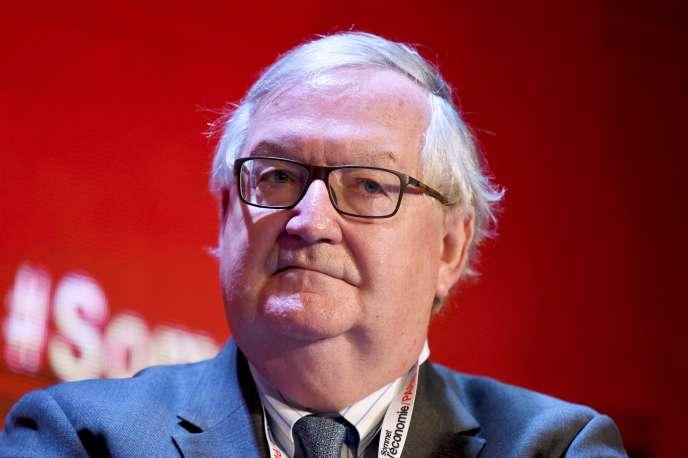 Patrick Artus: «Quand l'Europe remplace la Chine»