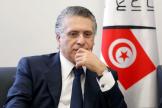 Nabil Karoui, le 2 août à Tunis.