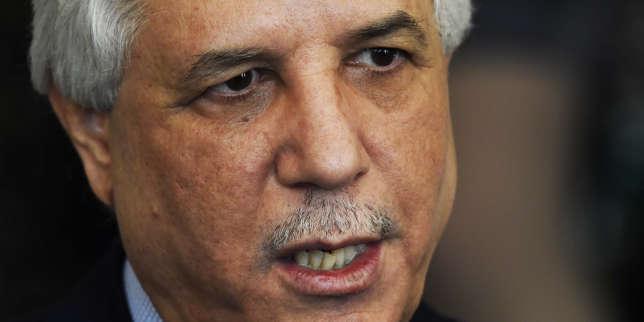 En Algérie, un ancien ministre de la justice de Bouteflika écroué