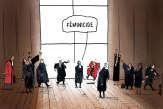«Féminicide», ce terme qui embarrasse la magistrature