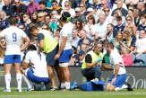 Rugby: en Ecosse, le XV de France replonge dans le doute