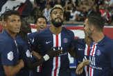 Ligue1: le PSG retrouve la victoire face à Toulouse