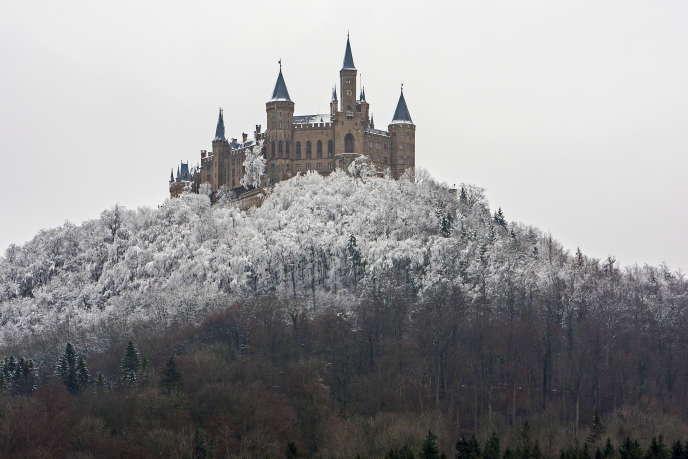 Les embarrassantes demandes de la famille Hohenzollern
