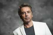 Jean-Michel Jarre, en avril 2018, à Los Angeles.