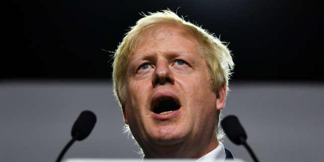 Brexit : Boris Johnson va suspendre le Parlement à la rentrée, limitant les débats sur une sortie sans accord