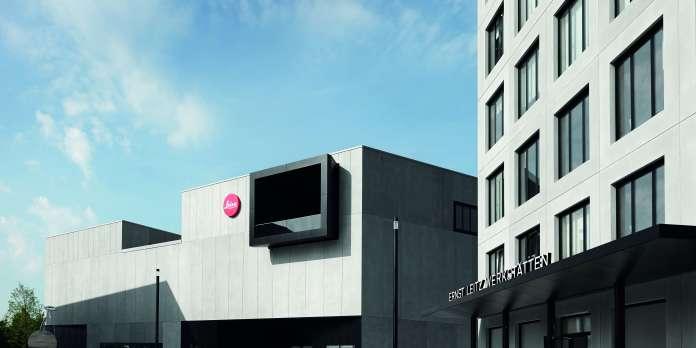 Un nouveau musée pour la photographie sur le site historique de Leica