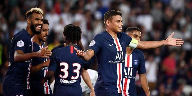 Sept personnes mises en examen pour des cambriolages chez des joueurs du Paris-Saint-Germain