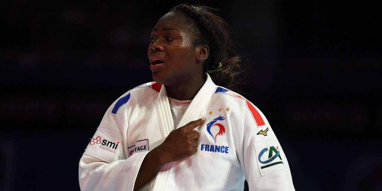 Mondiaux de judo : à Tokyo, l'équipe de France brille grâce à ses judokates