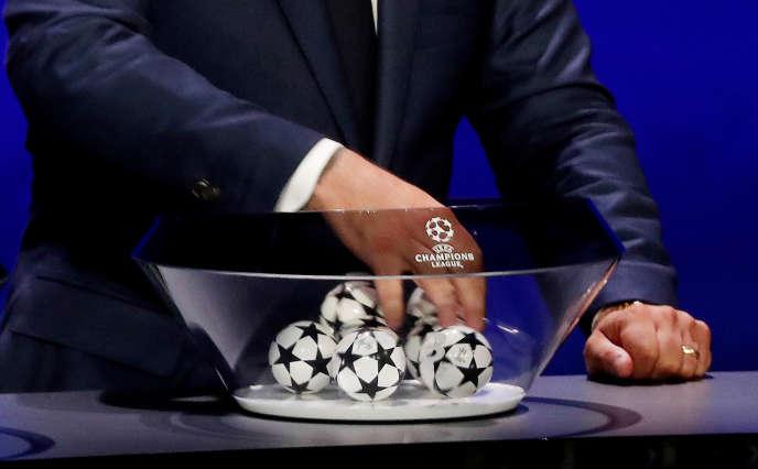 Le PSG affrontera le Real Madrid, ainsi quele FC Bruges et Galatasaray lors du premier tour de la Ligue des champions.
