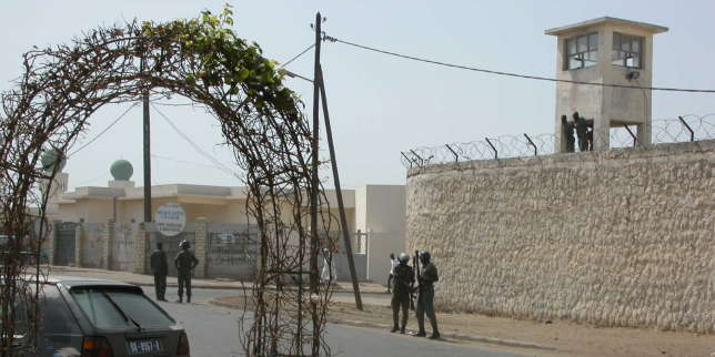 Au Sénégal, deux détenus meurent dans la prison centrale de Dakar
