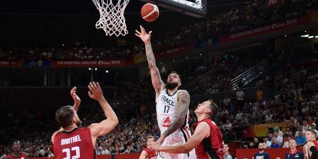 France - Jordanie : suivez le second match des Bleus à la Coupe du monde de basket 2019