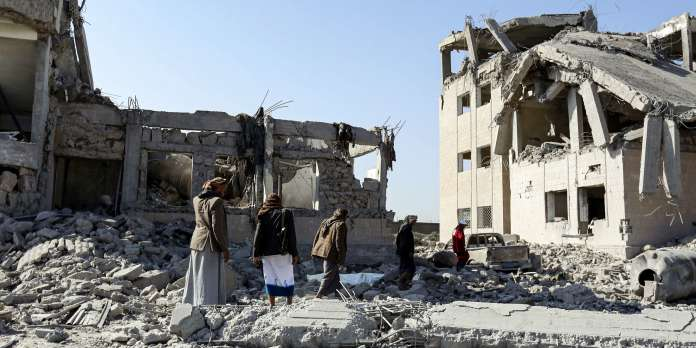 Une nouvelle frappe saoudienne aurait fait plus de 100 morts au Yémen