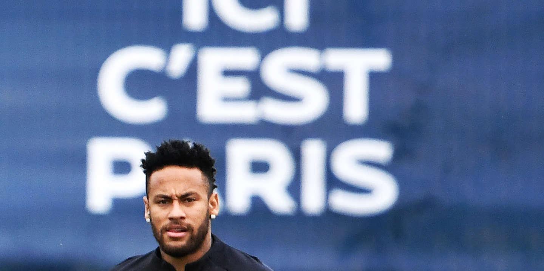 Feuilleton Neymar Jr : du casse du siècle à l'exfiltration avortée