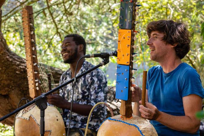 Musique : aux Traversées Tatihou, la musique traditionnelle