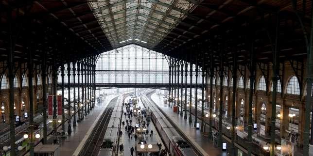 Gare du Nord, les plans de la discord...