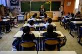 «Année après année, l'enseignant ne doit pas se laisser gagner par la routine»