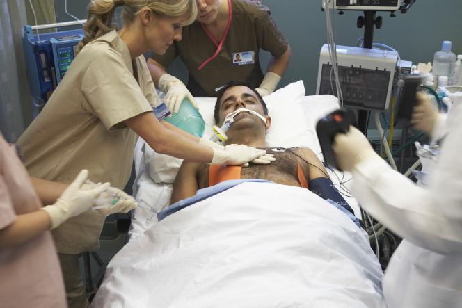 Une combinaison de plusieurs médicaments pris à titre préventif permettrait d'éviter un accident cardio-vasculaire sur 35.