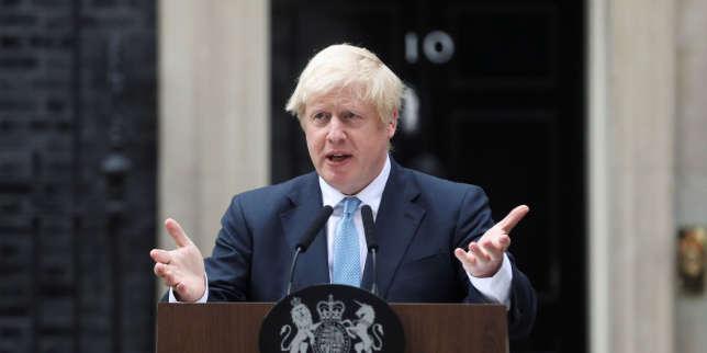 Boris Johnson met les députés en garde contre un report du Brexit