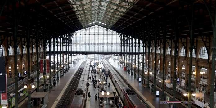 « Notre première ambition pour la gare du Nord est d'être au service des usagers »