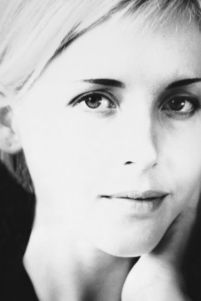 La photographe Lena Herzog, auteure de «Last Whispers».