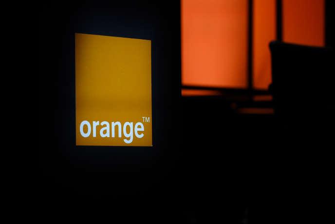 Lors de l'assemblée générale du groupe Orange, à Paris, le 21 mai.