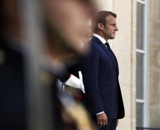 Le gouvernement a lancé, mardi 3 septembre à Matignon, un Grenelle des violences conjugales.