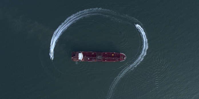 L'Iran libère le pétrolier « Stena-Impero », arraisonné à la mi-juillet