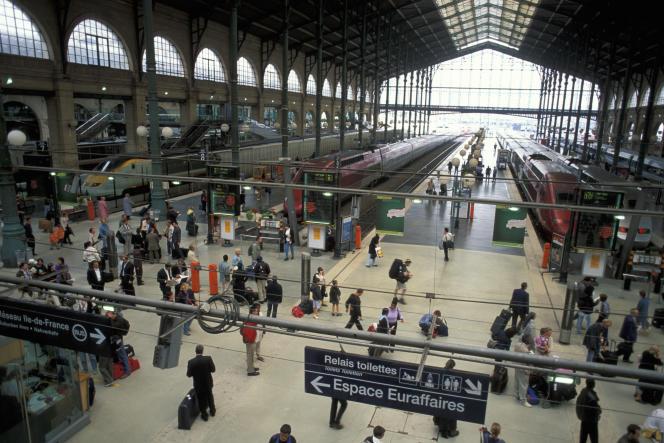 Liaison Gare du Nord – Gare de l'Est – Rencontres voyageurs : quels résultats ?