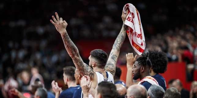 Coupe du monde de basket 2019: revue d'effectif pour les Bleus