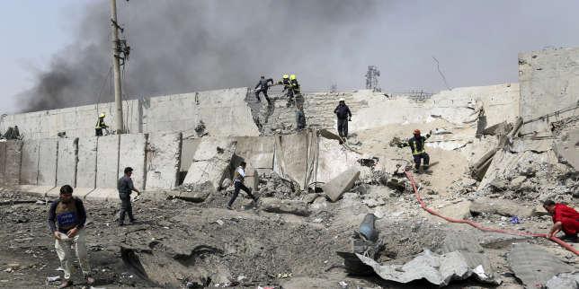 En Afghanistan, un nouvel attentat meurtrier en plein processus de paix avec les talibans