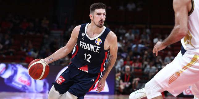France-République dominicaine : suivez la Coupe du monde de basket 2019 en direct