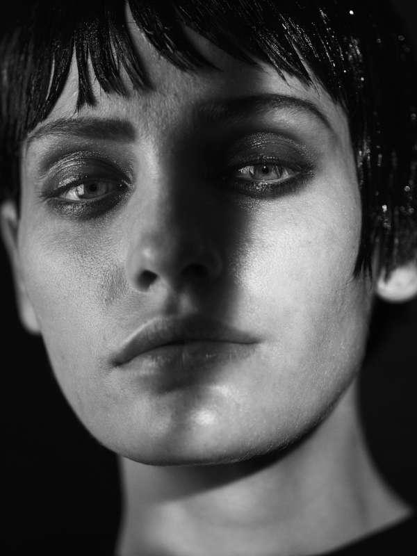 peter lindbergh  le photographe de mode allemand  est mort