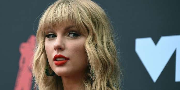Musique : opération séduction de Taylor Swift à l'Olympia