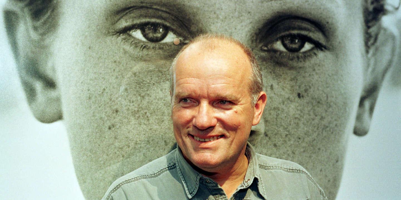 Peter Lindbergh, le photographe de mode allemand, est mort