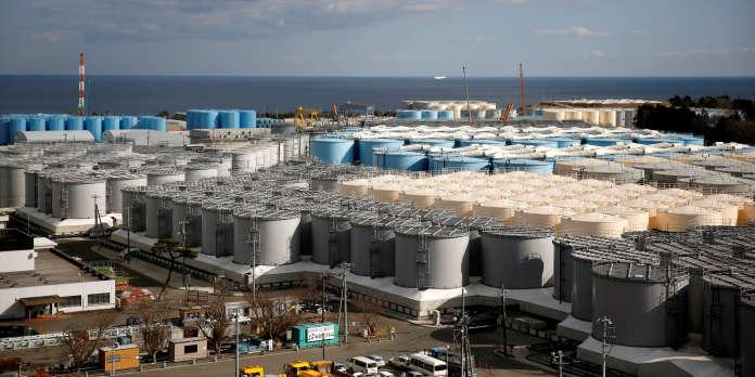 L'eau contaminée, poison durable de Fukushima