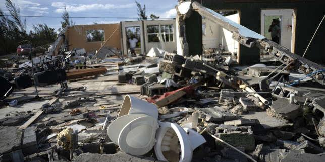 Planète : Toute l'actualité sur Le Monde.fr.Aux Bahamas, 70000 personnes ont besoin d'une aide immédiate après l'ouragan Dorian