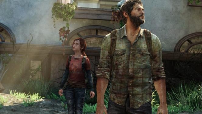 « The Last of Us», 8e, a été remasterisé sur PlayStation 4.