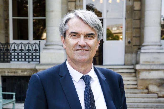 Pierre Cabaré a enregistré au total cinq départs de ses collaborateurs, dont deux licenciements pour fautes graves.